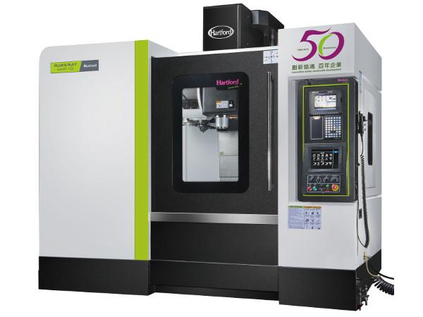 Kehitämme tuotantoamme – konekanta uudistuu