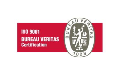 Bureau Veritas sertifikaatti 2020